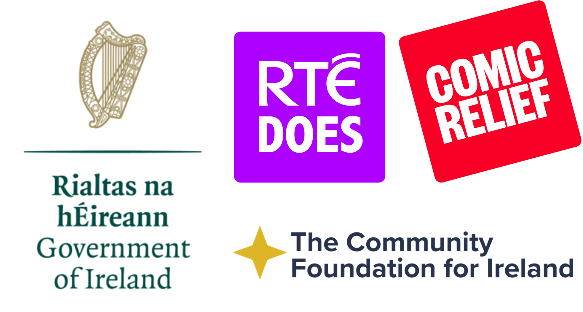 RTE Does Comic Relief